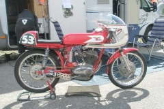 Lovely 1965 Moto Morini